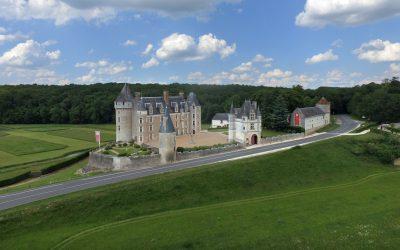 Report de l'ouverture du Château